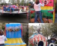 Circuspakket € 475.00 excl. btw