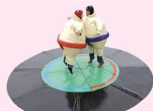 Sumo worstel